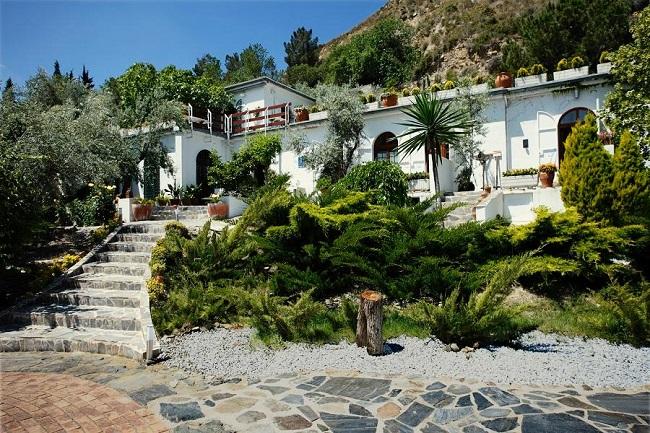 Hotel La Almunia del Valle