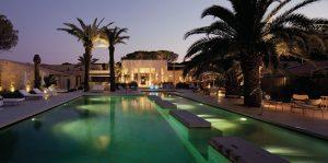 Hotel Sezz-Saint Tropez