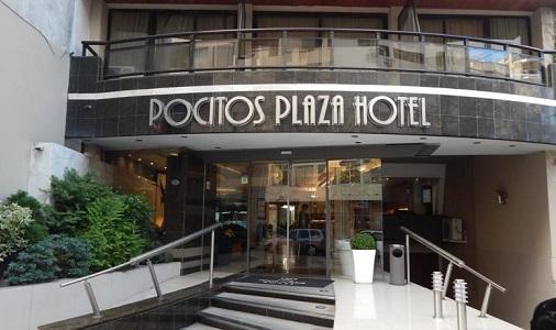 hoteles para descubrir montevideo baratos 2