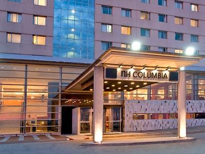 hoteles para descubrir montevideo baratos