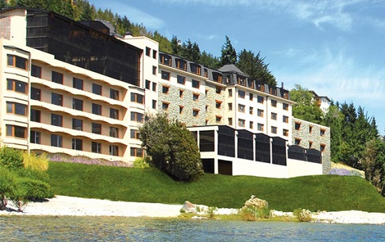 hoteles para disfrutar en bariloche baratos