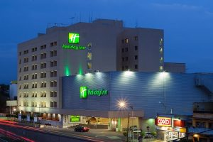 holiday inn mexico coyoacan